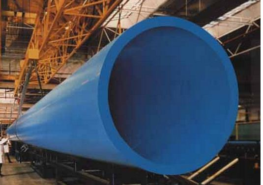 Water Supply & irrigation pipes(B.S 3505)